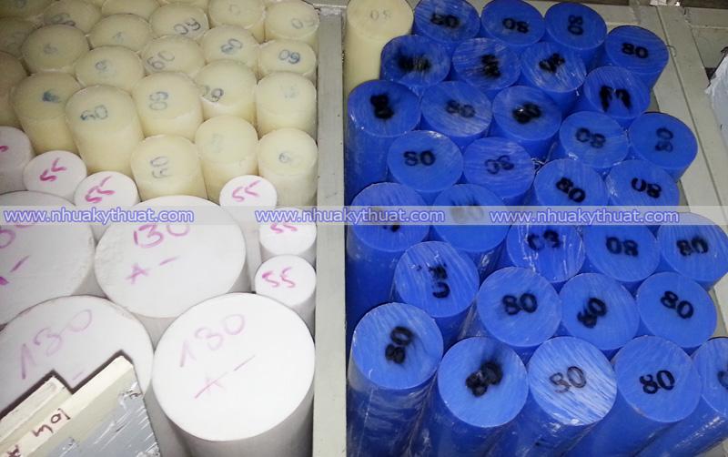 Các sản phẩm về Nhựa công nghiệp