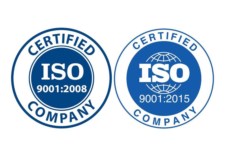 Huy Hoàng Minh hoàn thiện hơn với chứng nhận ISO 9001:2015 đánh giá lần 2