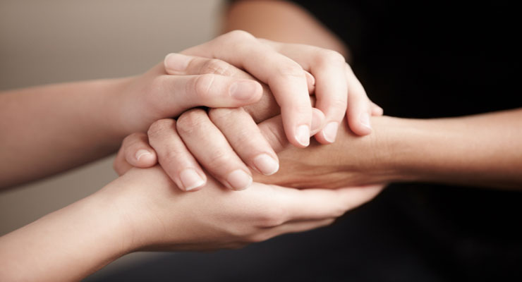 Chung tay góp sức